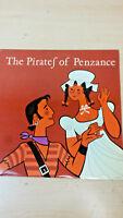 The Pirates of Penzance vinyl LP - AH 35558
