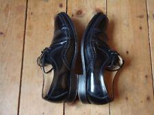 TRICKERS mens shoes VGC RRP £395 size UK8 black