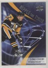 2020-21 Upper Deck Extended Series Ripple the Twine Sidney Crosby #RT-8