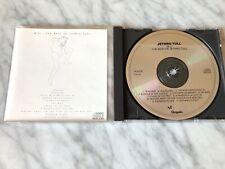 "Jethro Tull ""M.U"" The Best Of Jethro Tull CD DADC PRESS! Chrysalis VK 41078 RARE"