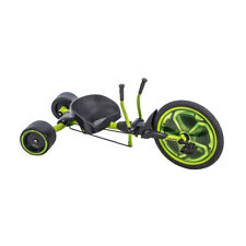 Huffy™ Green Machine Trike Tricycle Drift Sideways Dual Stick Control Kart Bike