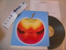LP Jazz Woody Herman - Apple Honey (11 Song) ELEC REC / JAPAN Insert / OBI