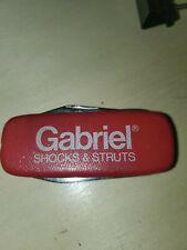 Gabriel Shocks & Struts Multi-Tool Knife
