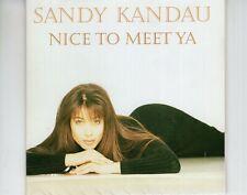 CDSANDY KANDAUnice to meet yaEX+ (A4417)
