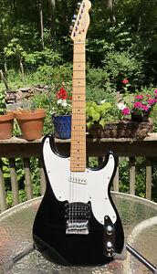2004 Squier '51 Electric Guitar Squier By Fender