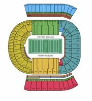 LSU Tigers Football vs Southern Miss Tickets 10/15/16 (Baton Rouge)
