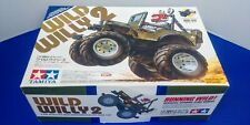 Tamiya 1/10 RC Wild Willy 2 off-road 58242