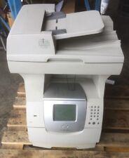 stampante fax scanner Lexmark X642e   usata