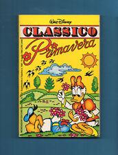 GG-WALT DISNEY - CLASSICO  PRIMAVERA - suppl. a Topolino 1689-10/04/1988