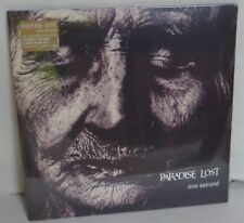 Paradise Lost One Second 20th Anniversary edition LP Vinyl Record new