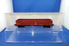 Fleischmann 5282  offener Güterwagen Hochbordwagen der DB  mit OVP