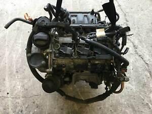Motor VW Polo 9N3 Skoda Fabia Seat Ibiza 6L 1,2 64PS AZQ 156325KM