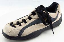 Piloti Shoes Size 5 M Beige Driving Shoes Leather Men