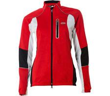 Louis Garneau Geminix Technical Jacket - Women's Sm L XL Red New