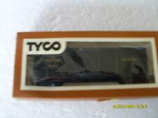 VINTAGE TYCO HO SCALE 40' STOCK  CAR D&R GW RIO-GRANDE