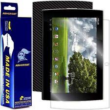ArmorSuit MilitaryShield ASUS Eee Slider SL101 Screen Protector + Black Carbon