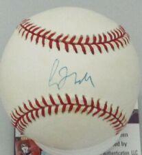 Braves GREG MADDUX Signed NL Baseball #2 AUTO - Hall of Famer - JSA!!