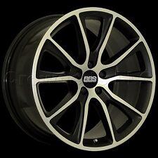 BBS 20 x 10 SV Car Wheel Rim 5 x 120 Part # SV005BPK