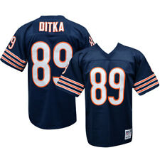 detailed look a7cd1 9c3c7 Mitchell & Ness Chicago Bears NFL Jerseys for sale   eBay