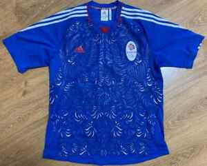 Team GB Great Britain Olympic 2012 Home Football Shirt Jersey Size XL