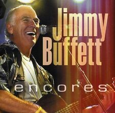 Jimmy Buffett - Encores: Live [New CD]