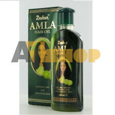 Dabur Amla Indian Gooseberry Hair Oil  200ml Natural Beautiful Grow Fast