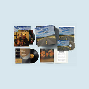 Mark Knopfler - Down the Road Wherever - Deluxe Limited Edition - 3 LP's + CD