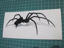 Nice Cool Spider 3D Three-dimensional Car Sticker Funny Cartoon Decoration Shape