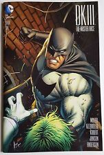 Dark Knight III: The Master Race #1 NM AOD Collectables Variant By Keown BATMAN