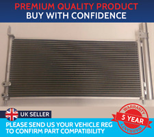 CONDENSER AIR CON RADIATOR TO FIT TOYOTA AURIS E15 PRIUS W3 HYBRID LEXUS CT 200h