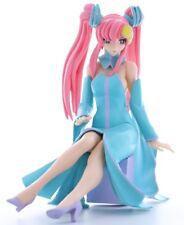Gundam Seed Figurine Figure Lacus Clyne Gundam Heroines History Stage Outfit