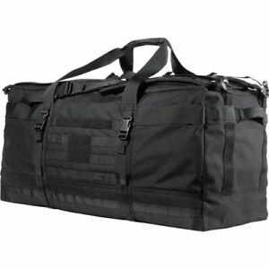 5.11 Tactical LBD Xray Duffel Bag Survival Range Bugout Emergency Kit Duffle