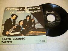 3/2 ORCHESTRA SPETTACOLO LA VERA ROMAGNA-Bravo Claudio-zaffete