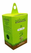 USDA CERTIFIED BIOBASED Dog Poop Bags for Pet Waste Pickup 90 Compostable Bags