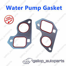 Gaskets for Water Pump Holden Commodore VR VS VT VU VX VY VZ 5.7 V8 LS1 Gen3