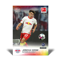 Topps now liga 2020-soccer card 189-American Rookie Player Richards en