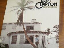 Eric Clapton 461 Ocean Boulevard VINYL LP RSO SO 4801 1974 1st Press EX/EX