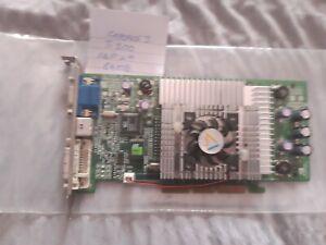 Creative NVIDIA GeForce3 ti 200. AGP 64mb fully working