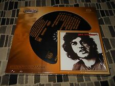 Joe Cocker! Self Titled S/T Hybrid SACD Audio Fidelity #40