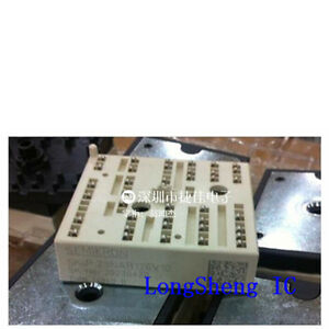 1PCS SKIIP23NAB126V10 New Best Offer Power Module Best Price Quality Assurance