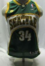 Seattle Sonics Kids jersey