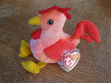 TY BEANIE BABIES , DOODLE , 100% AUTHENTIC and VERY RARE ! See further details