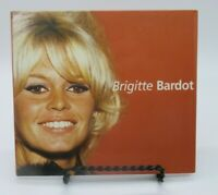 BRIGITTE BARDOT: SELF-TITLED BRIGITTE BARDOT MUSIC CD, 16 GREAT TRACKS UNIVERSAL