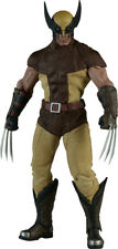 X-MEN ~ Wolverine 1/6th Scale Action Figure (Sideshow Collectibles) #NEW