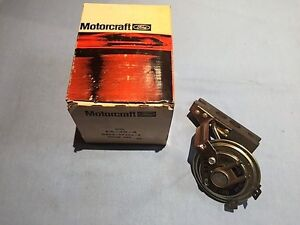 NOS 1976 FORD MUSTANG-MAVERICK-GRANADA 302 EGR BACK PRESSURE TRANSDUCER VALVE
