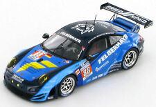 Porsche 911 (997) RSR Felbermayr #88 Le Mans 2012 1:43 - S3739