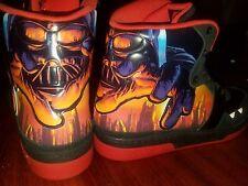 Adidas Star Wars Coruscant size 11.5
