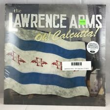 Lawrence Arms - Oh! Calcutta! LP NEW