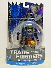 Takara Transformers Prime First Edition Deluxe Class Vehicon