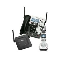 AT&T SynJ 4-Line Small Business System - SB67138